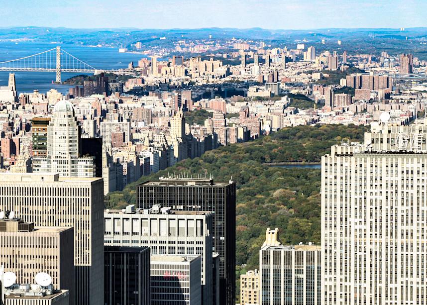 Central Park Views Photography Art   Kristofer Reynolds Photography