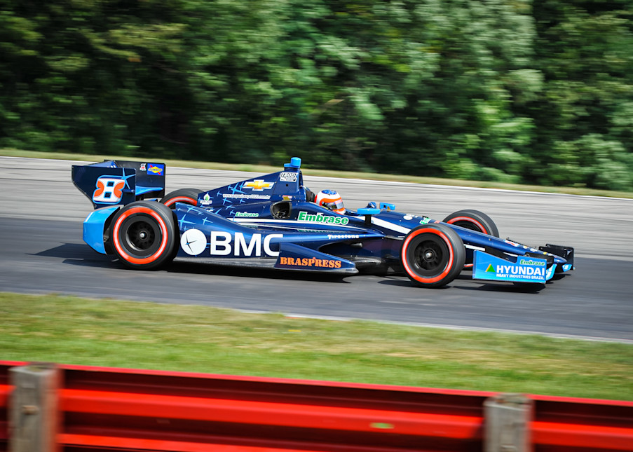 Bmc Formula 1 Car Photography Art | Cardinal ArtWorks LLC