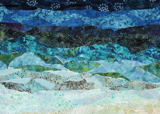Beach Print Art | Sharon Tesser LLC