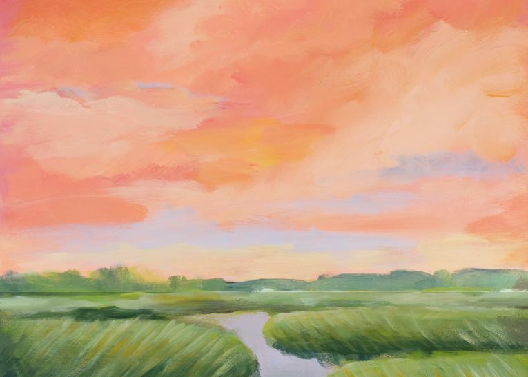 Coral Sky Art | lynnericson-fine-art.com