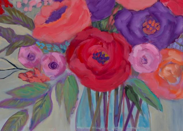 Red Hot Art | lynnericson-fine-art.com