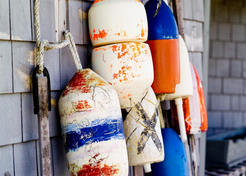 Crab Pot Still Life Photography Art | Hatch Photo Artistry LLC