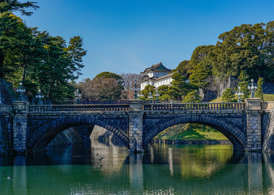 Imperial Palace  Photography Art   Alex Nueschaefer Photography