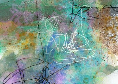 Lines Of Communication Art | Lynne Medsker Art & Photography, LLC