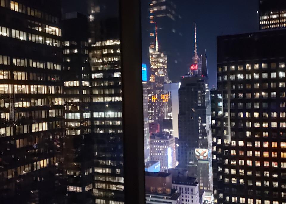 Midtown Manhattan #1 Photography Art   Photoissimo - Fine Art Photography