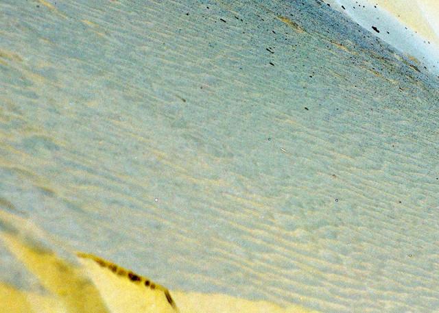 Sand Dune Shapes 2