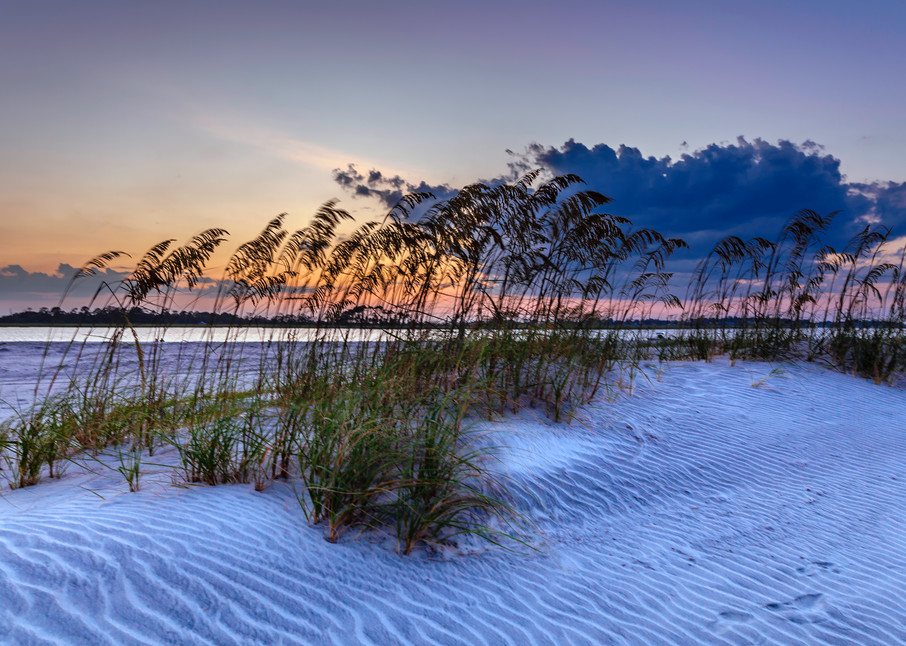 Sand Dunes and Sunsets