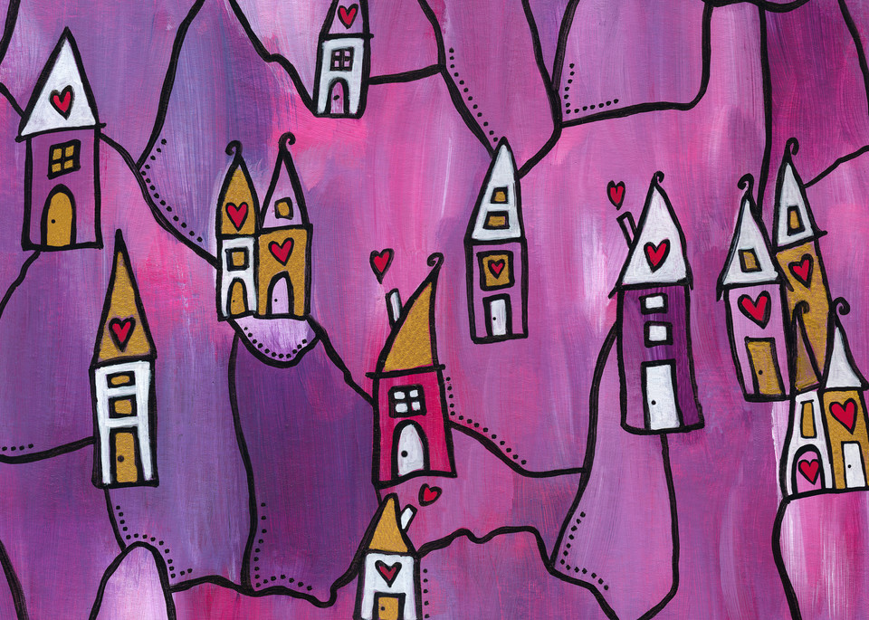You Belong (5) Art | Consciously Creative Gallery - CTU Inc.