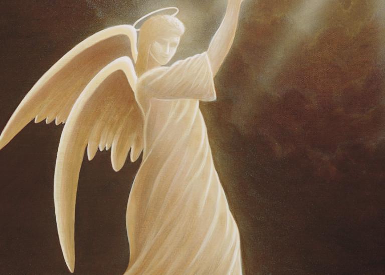 GUIDING ANGEL