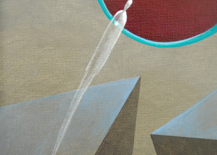 Transcending Art | Lavaggi inc