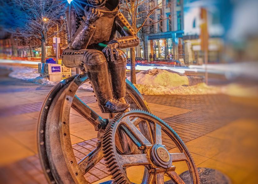 """""""Tin Man"""" Photography Art   Inspired Imagez"""
