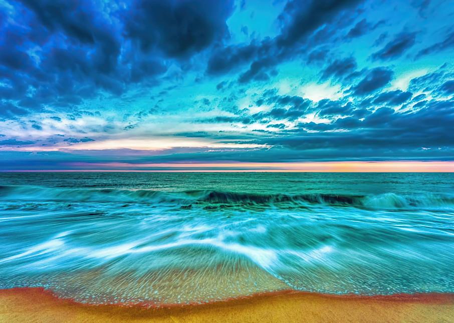 """Lewes Beach"" Photography Art | Inspired Imagez"