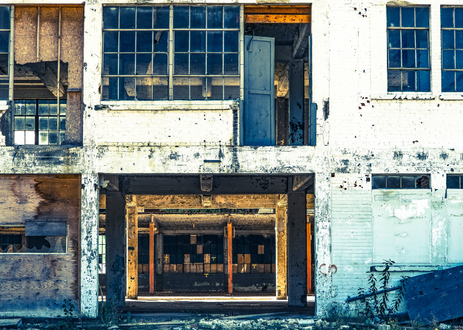 Windows Photography Art | Elizabeth Stanton Photography