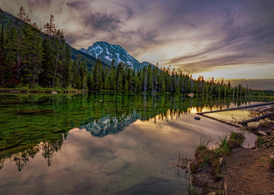 Majestic Sunset Photography Art | McKendrick Photography