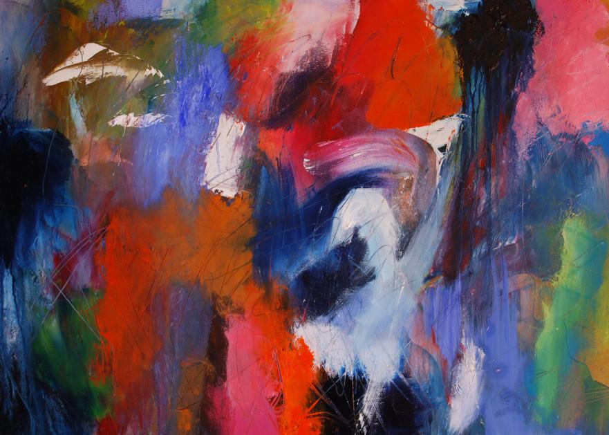 Song Of Stimulation 2 Art | Jerry Hardesty Studio