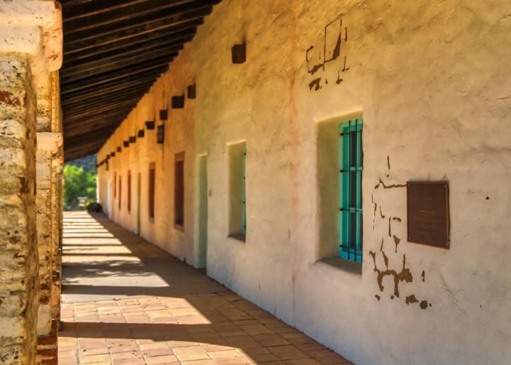 Mission San Antonio De Padua Photography Art | FocusPro Services, Inc.