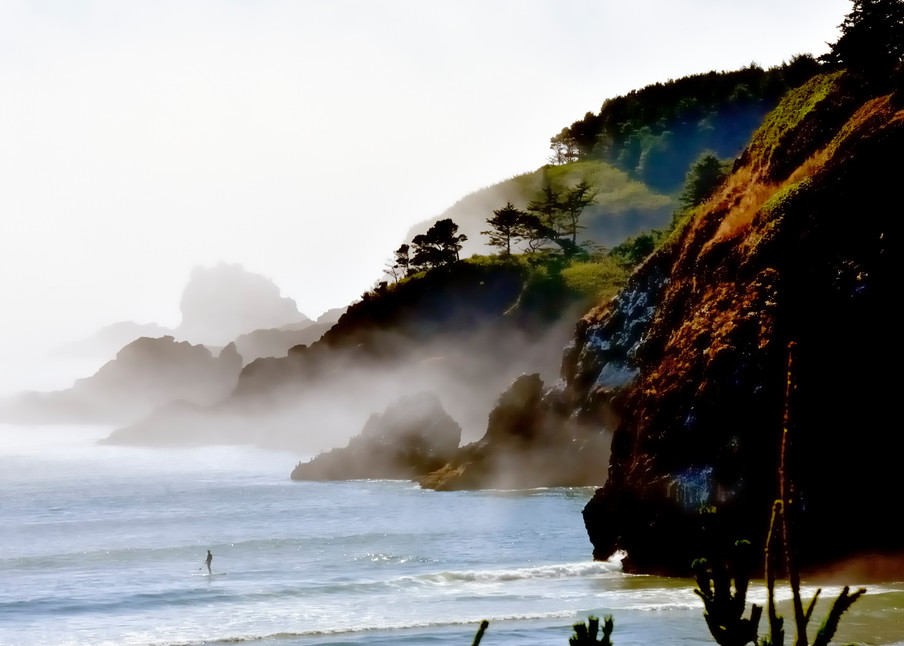 Coast Mist