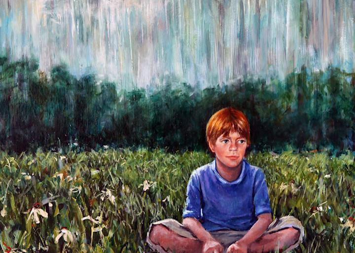 Wishing Art | Channe Felton Fine Art