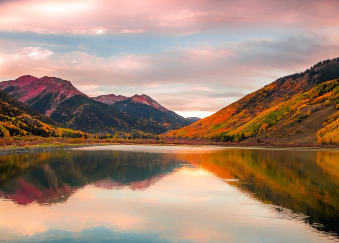 Colorado Fall Colors Wall Art