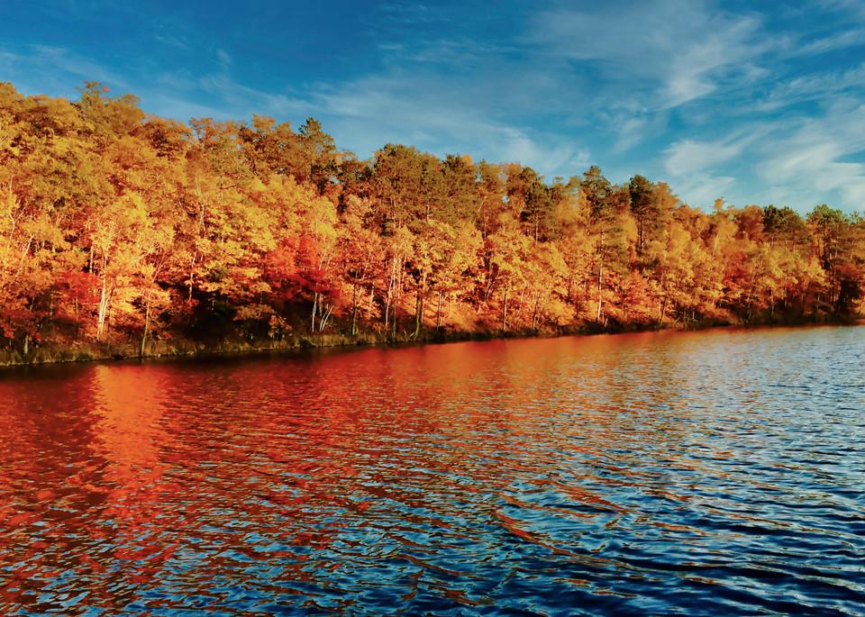 Fall Magic Deerwood 5