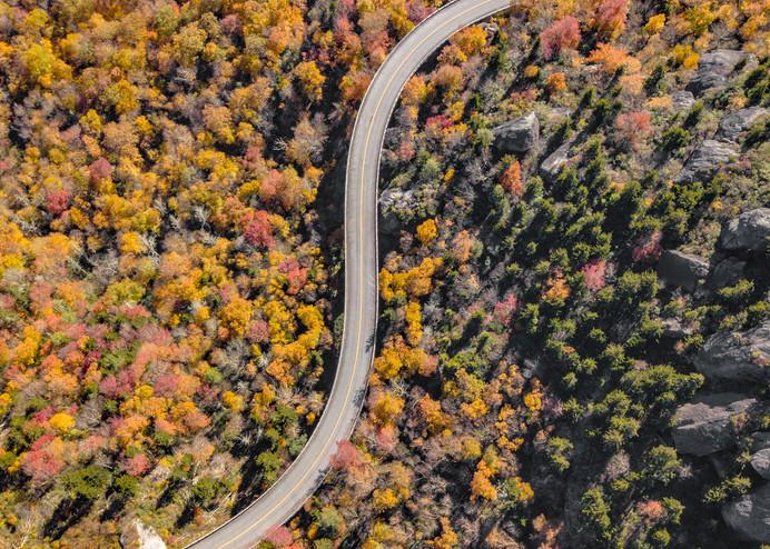 Winding Road Photography Art | Austin Marvel