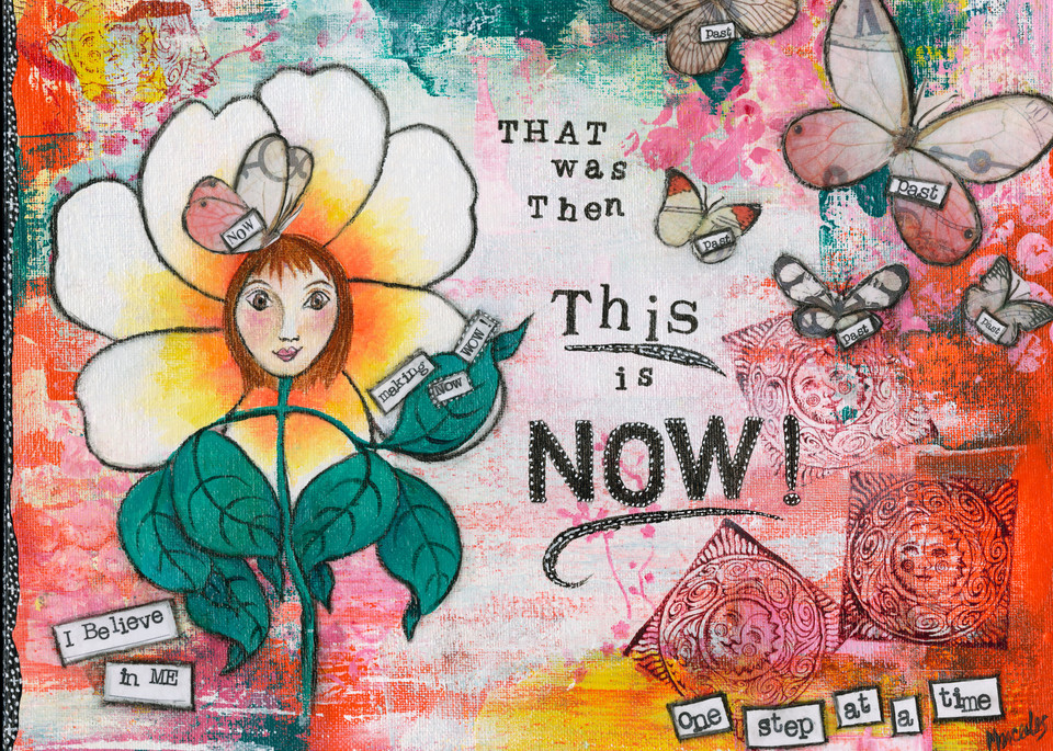 This Is Now!   Prints Art   Mercedes Fine Art