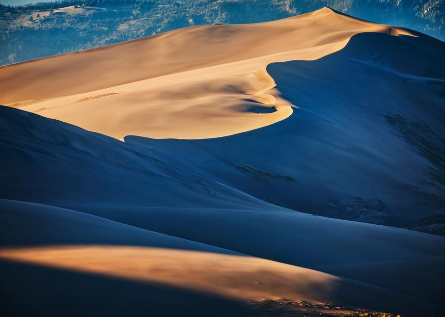 Great Sand Dunes III | Shop Photography by Rick Berk