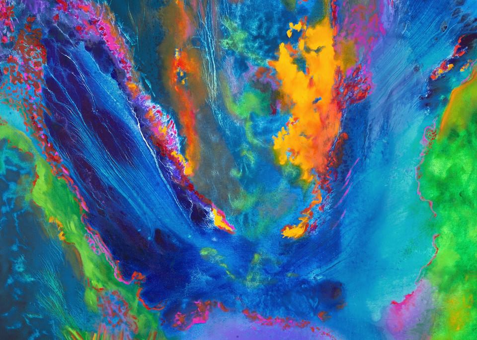 Opal P Art | Rhona LK Schonwald