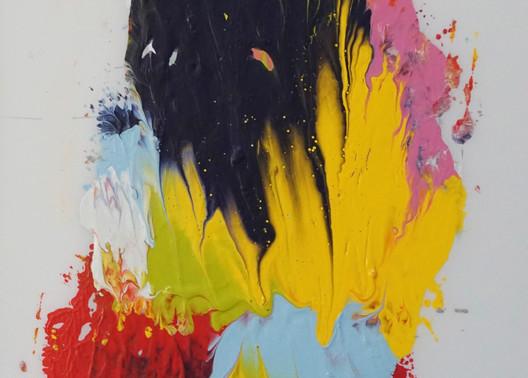 In Profile I Art | Maciek Peter Kozlowski Art