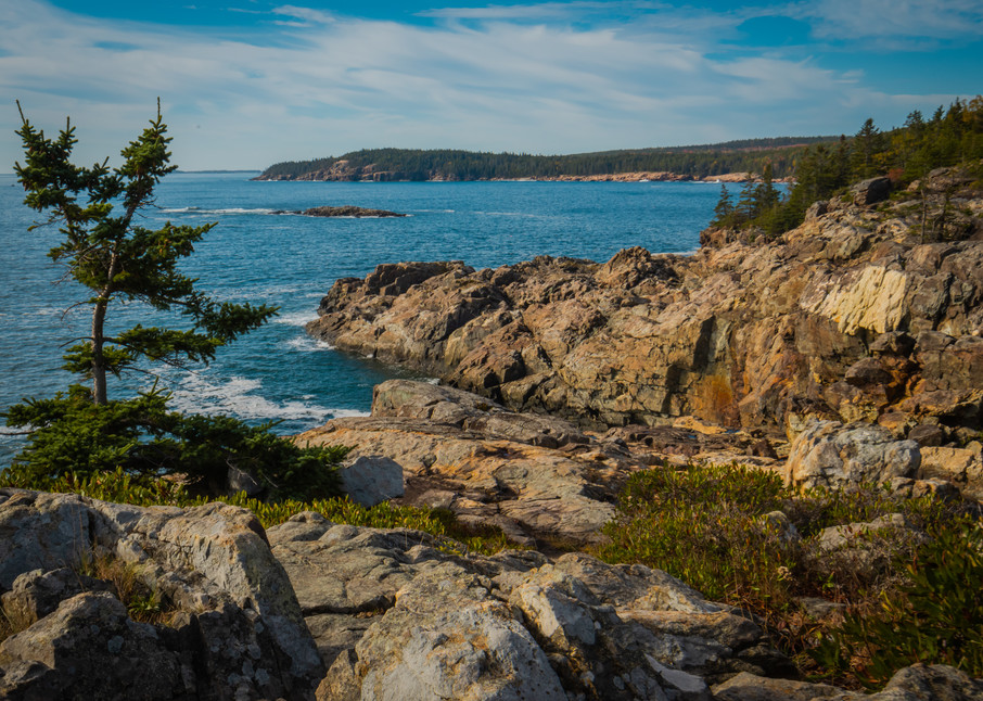 The Great Head Trail  Photography Art | Monteux Gallery