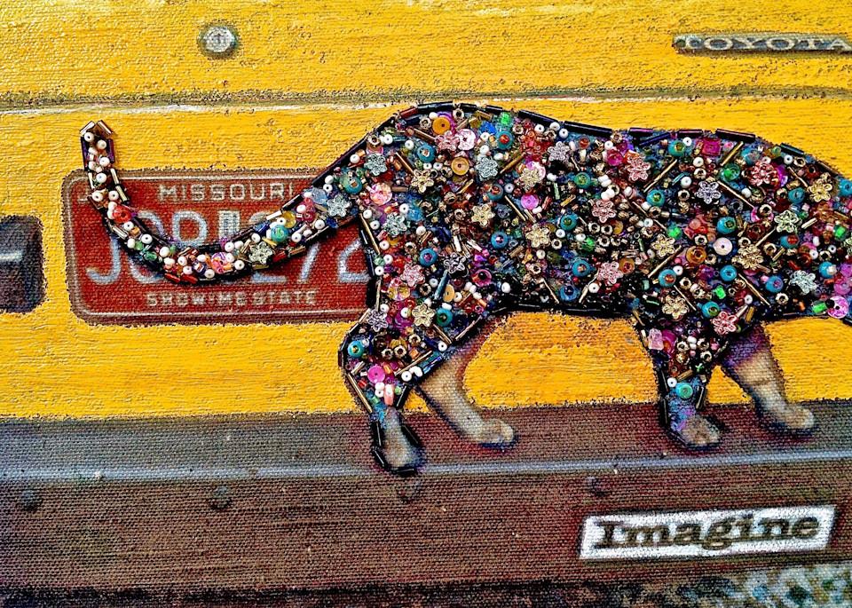 Imagine Art   Wild Ponies creations
