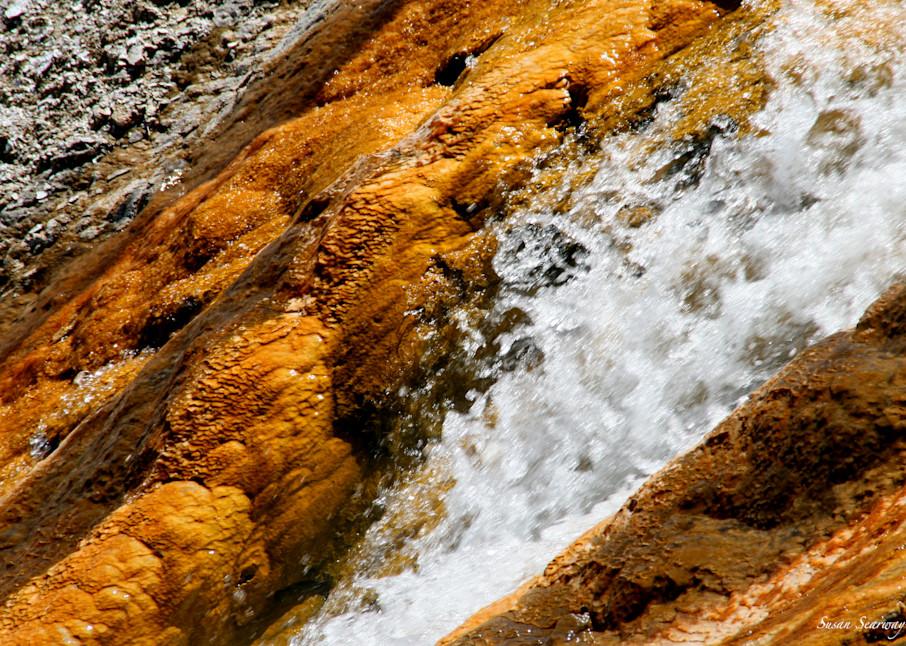 Minerals 5 Art   Susan Searway Art & Design