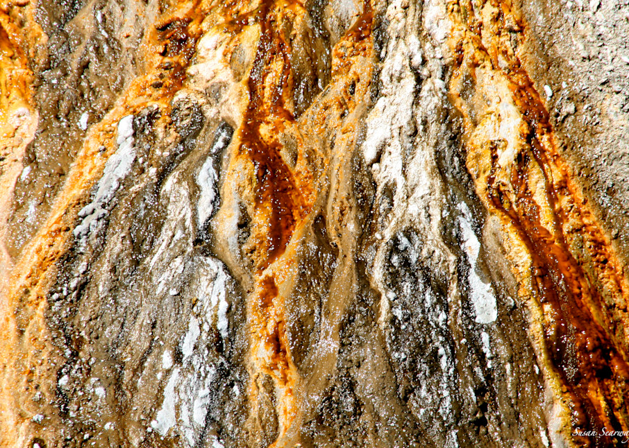 Minerals 10 Art   Susan Searway Art & Design