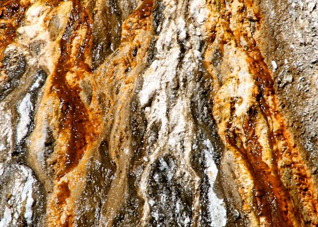Minerals 1 Art   Susan Searway Art & Design