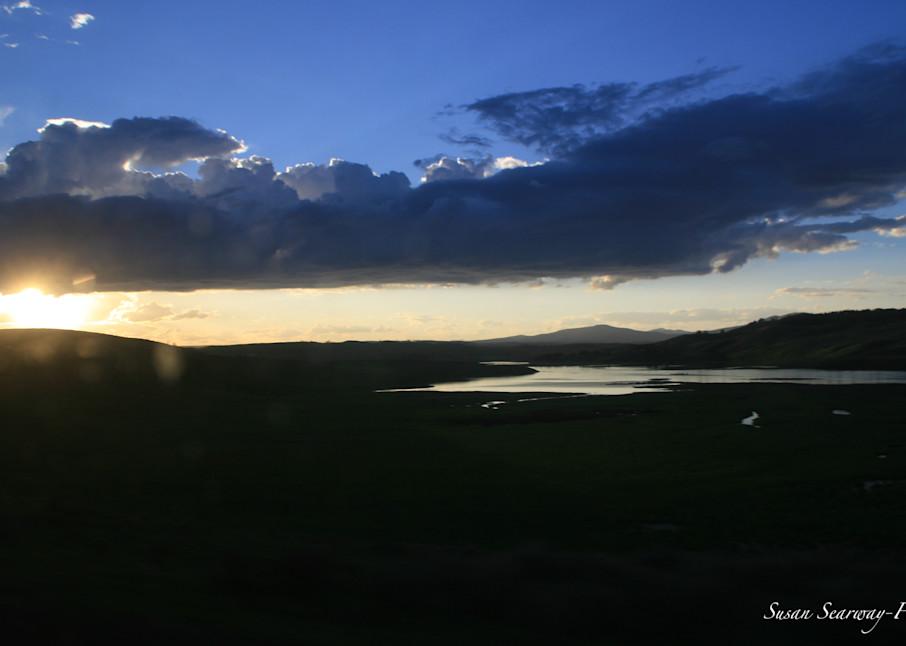 Yellowstone National Park 5 Art   Susan Searway Art & Design