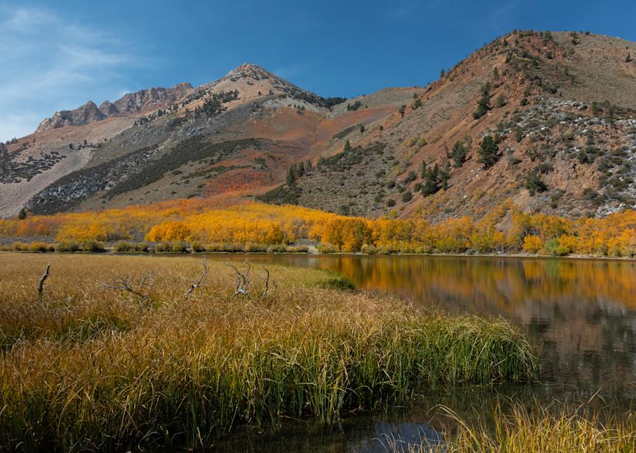 North Lake Wide Photography Art | Leiken Photography
