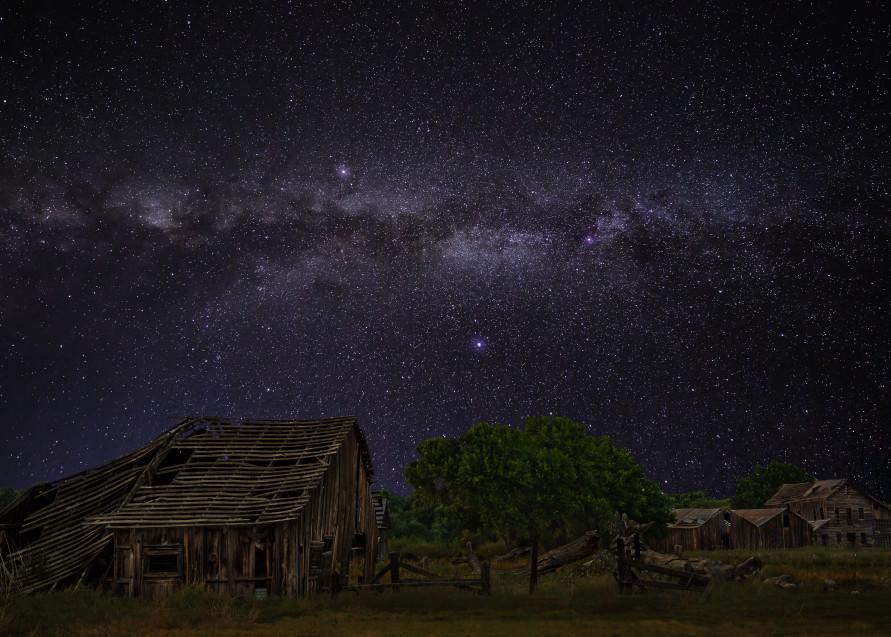 Pastoral Ghosts Photography Art | Josh Kimball Photography