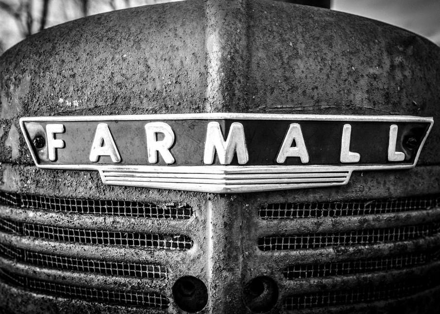 Farmall Photography Art | Scott Krycia Photography