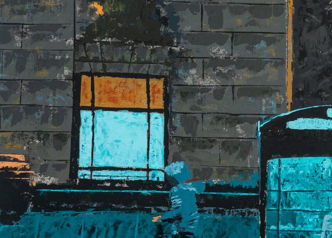 Urban Living Art | Emma Frost