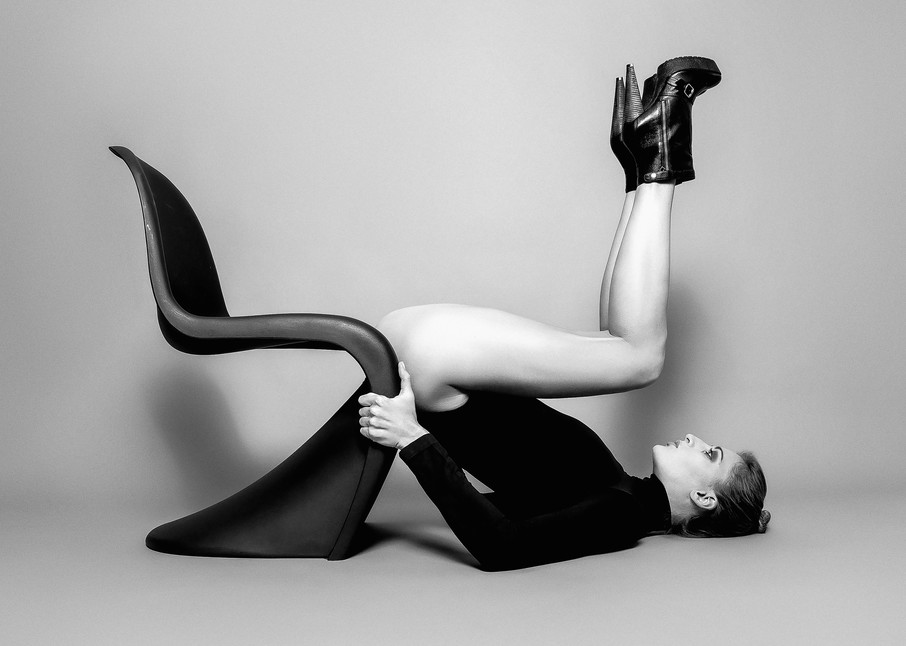 I. Am. Not. A. Fucking. Chair. Photography Art | LenaDi Photography LLC