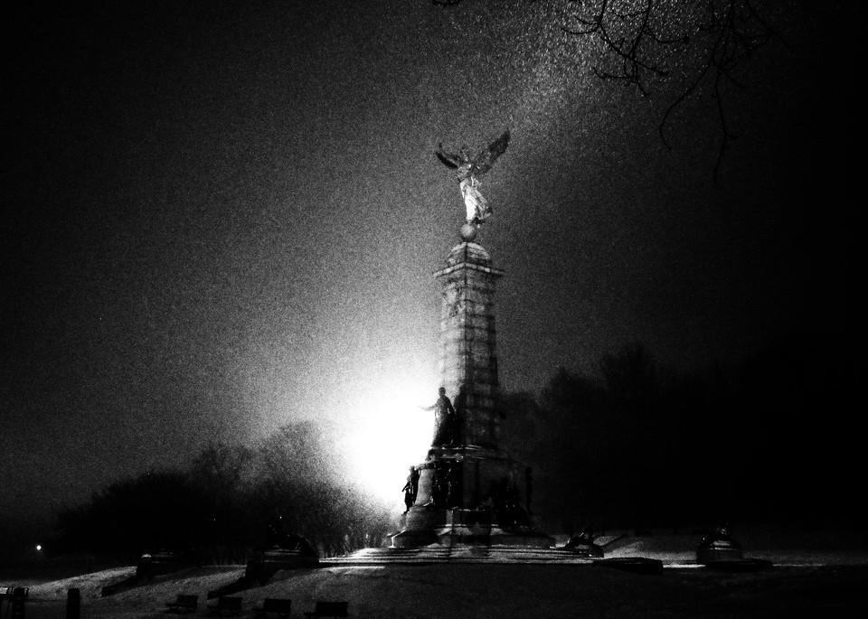Ange nº36 - Winter is stunning