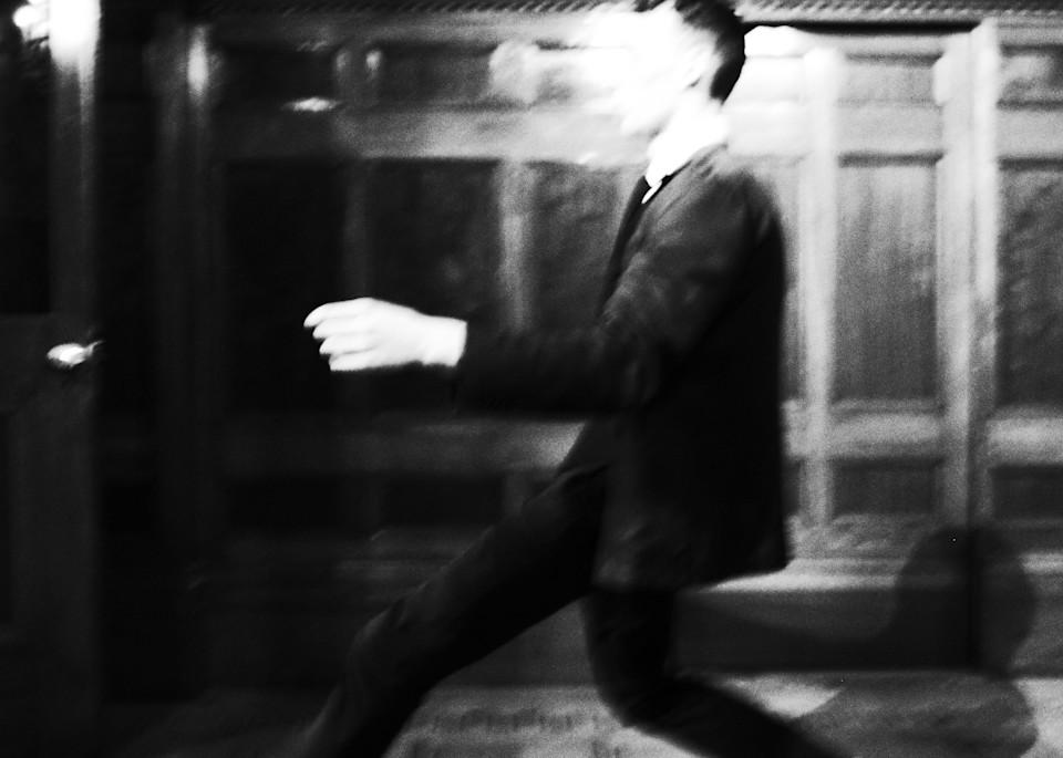 David Albert-Toth dans PERIOD ROOMS de Frédérick Gravel
