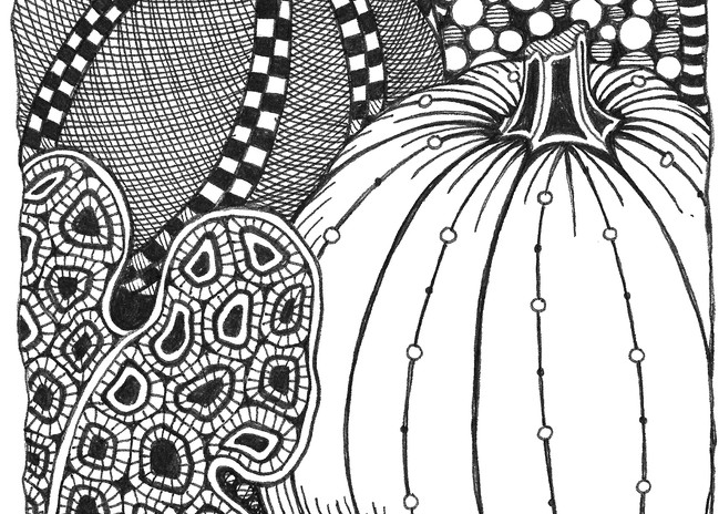 Alice in Pumpkinland all media