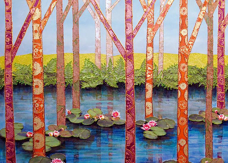 Living Waters 1 Art   Channe Felton Fine Art