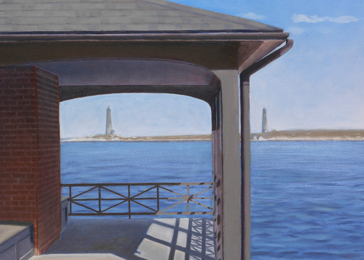 Seeing Double Art | The Art of David Arsenault
