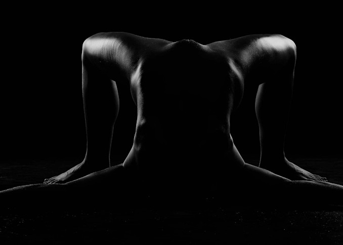 Mari Vol. 1 #1 Photography Art | Jim Graham Photography