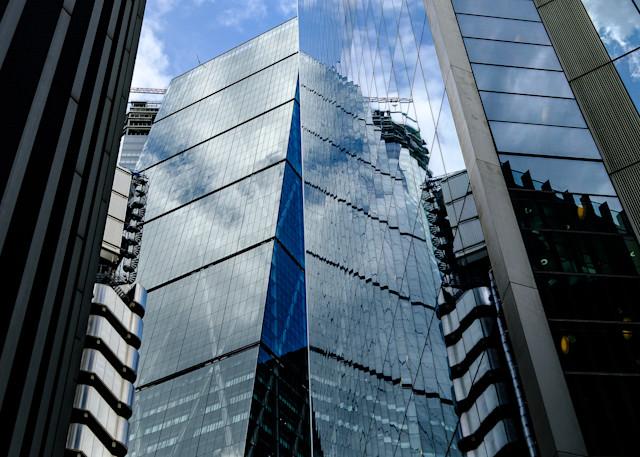 London City Skyscrapers