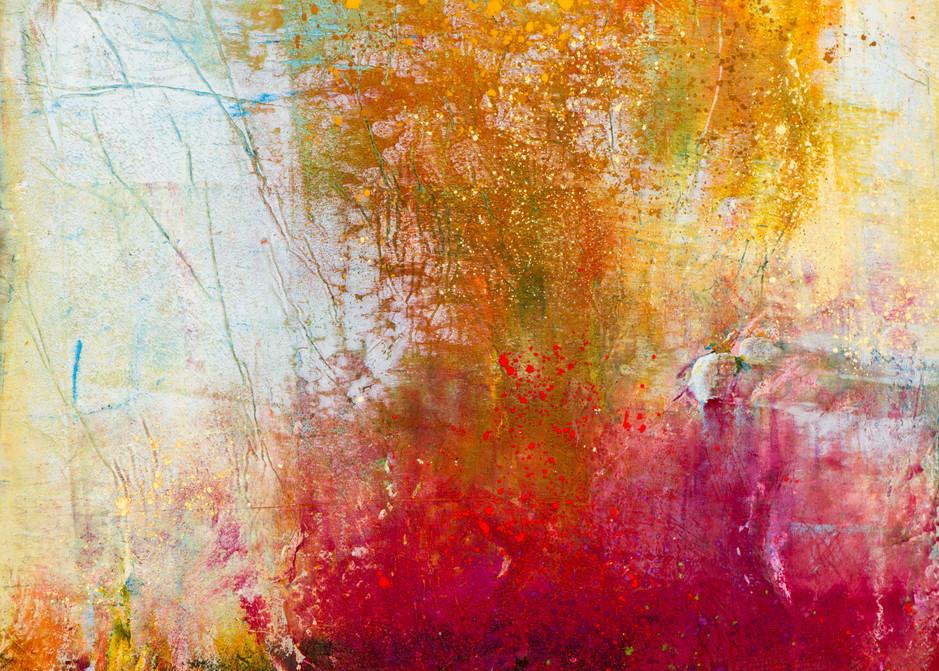 The Singing Tree #4 Art | Éadaoin Glynn