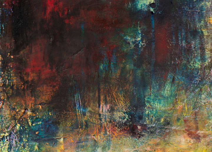 Samhain #3 Art | Éadaoin Glynn