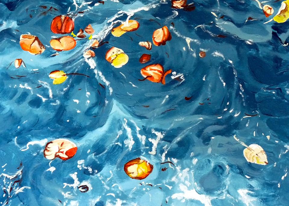 Adrift Art | susanclare